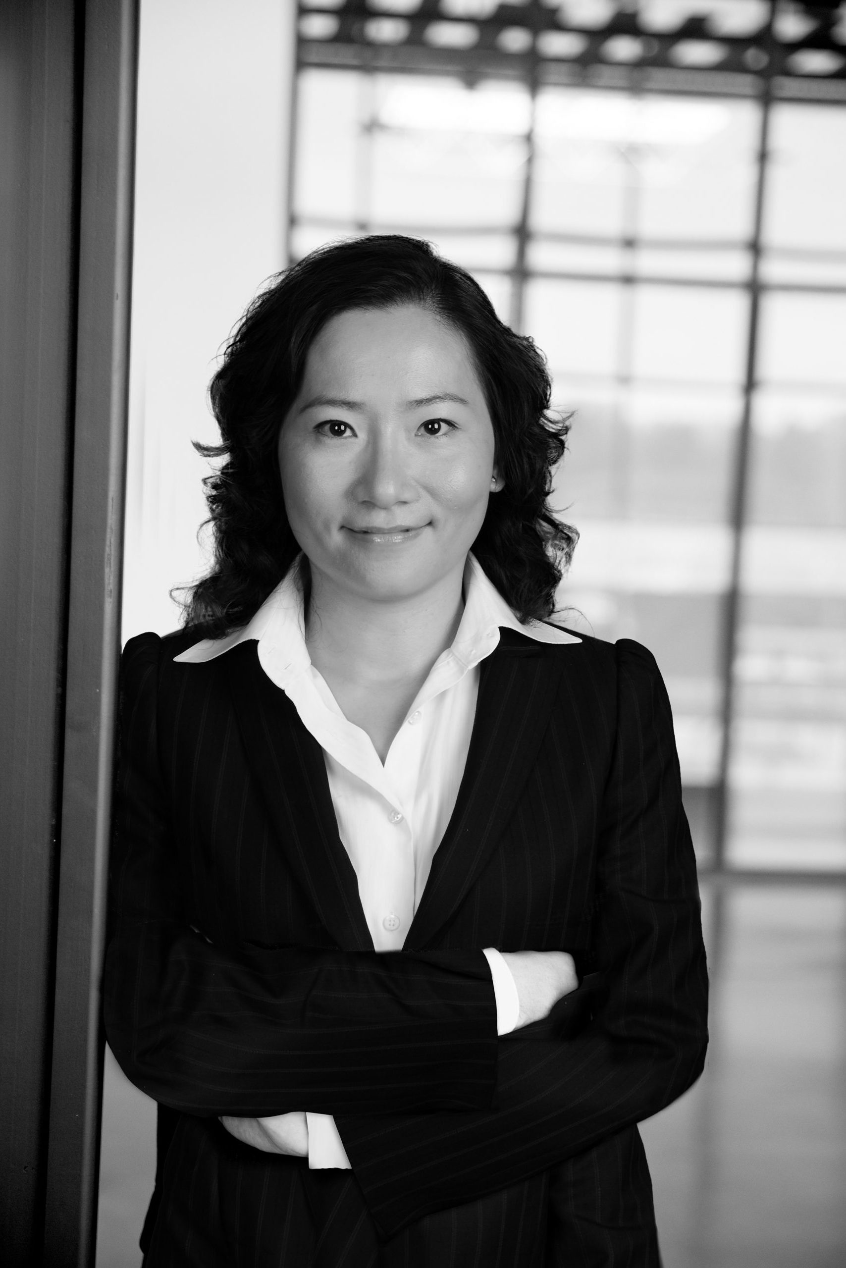 Ellen Fang - Archangel General Advisor